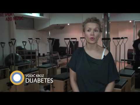 Pilates se izdvaja kao dobar način vežbanja a zašto i u kolikoj meri savetuje Tamara Ratković.