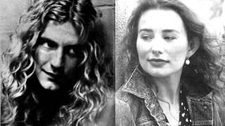 Tori Amos on Robert Plant