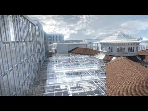 Un Jardin sur la Terre - Convergence - Ogic - Lyon 2ème