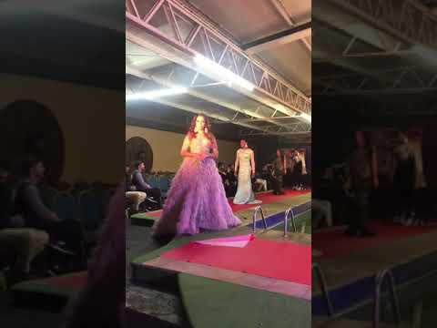 Desfile Coletivo Das Candidatas A Miss Global Universe 2018 !