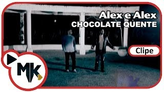 Chocolate Quente - Alex E Alex