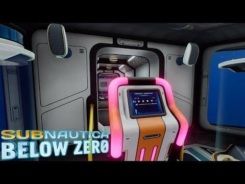 subnautica below zero moonpool