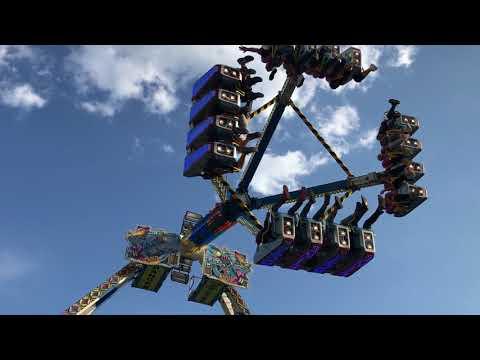 X-Factor - Deinert (Offride) Video Pfingstkirmes Bergisch Gladbach 2018_TV műsorok, celebek és extrém időjárás videók toplistája