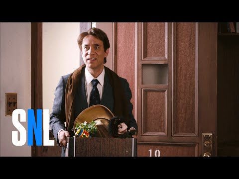 SNL s Dead Poets Society Spoof Gets Hilariously