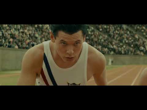 Unbroken (2014) Olympic Running Scene