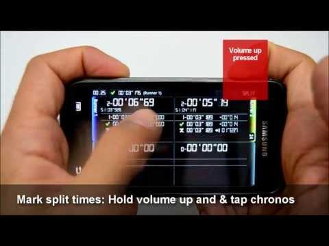 Video of Energy multiChrono mC2 PRO