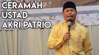 Video Ceramah Kocak Ustad Akri MP3, 3GP, MP4, WEBM, AVI, FLV Mei 2019