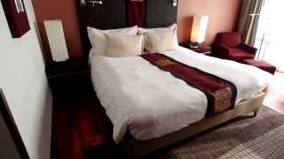 Pullman Bangkok Hotel G - Silom Road - Hotel Video Guide