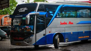 Video Sumber Alam 13CL Jetbus Karoseri Garasi MP3, 3GP, MP4, WEBM, AVI, FLV September 2018