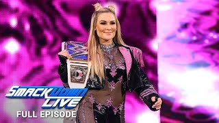 Nonton Wwe Smackdown Live Full Episode  22 August 2017 Film Subtitle Indonesia Streaming Movie Download