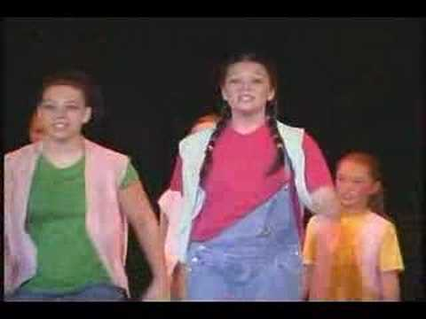 Capital Area Productions School House Rock Live Jr. July 07