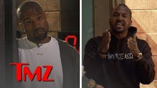 Video Kanye West's Rant In TMZ Office (Extended Cut) | TMZ MP3, 3GP, MP4, WEBM, AVI, FLV Desember 2018