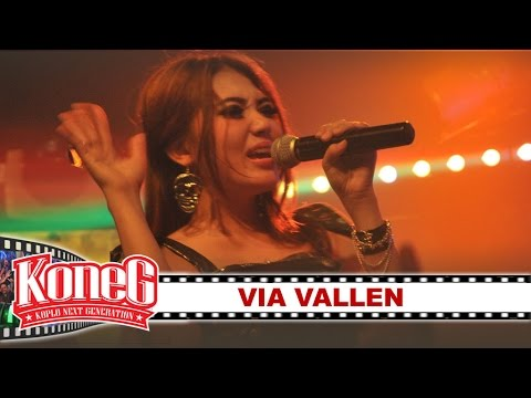 KONEG LIQUID Feat VIA VALLEN - Pergi Pagi Pulang Pagi [Liquid Cafe] [LIVE PERFORMANCE] Mp3