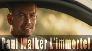 Nonton Paul Walker L'immortel - Basic VFX #8 Film Subtitle Indonesia Streaming Movie Download