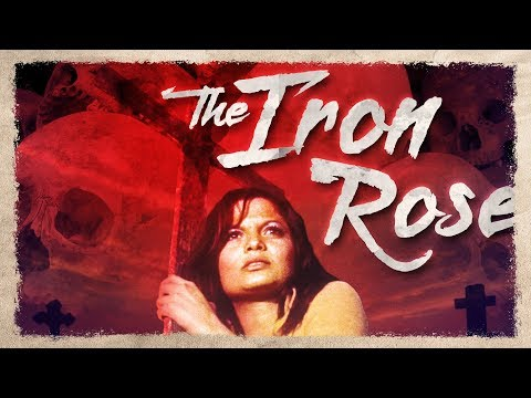 The Iron Rose 1973 Trailer HD