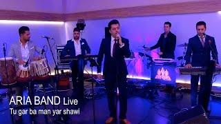 Download Lagu ARIA BAND - Live - Tu gar ba man yaar shawi Mp3