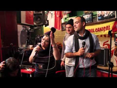 Arco da Velha - Video 1