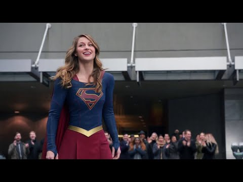 Supergirl Season 4 Episode 2 (Fallout) in English