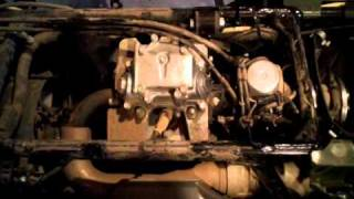 9. How to- Honda Foreman Service Part 4.wmv
