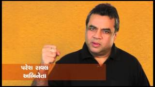 Paresh Rawal - Modi once more