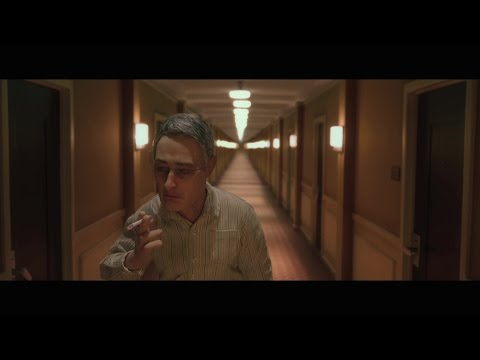 Anomalisa (Featurette 'Tiny Things: Cigarettes')