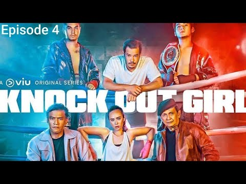 Knock Out Girl - Episode 4: Communication Breakdown