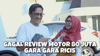 Video GAGAL REVIEW MOTOR HARGA 80 JUTA KARENA RIA RICIS DATENG.. MP3, 3GP, MP4, WEBM, AVI, FLV Januari 2019