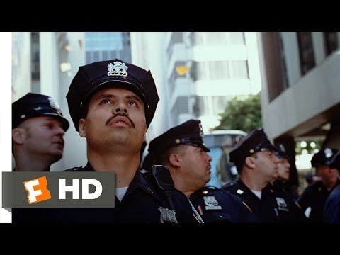 World Trade Center (2/9) Movie CLIP - Arriving at the Scene (2006) HD