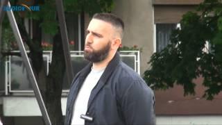 Gjyksi - Shkupi - Cyrih - Rap - Islam! (Dokumentar i Shkurtër)