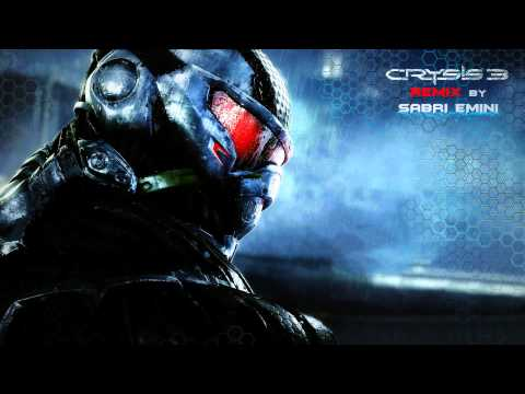 Sabri Emini - Crysis 2 Remix [Reworked]