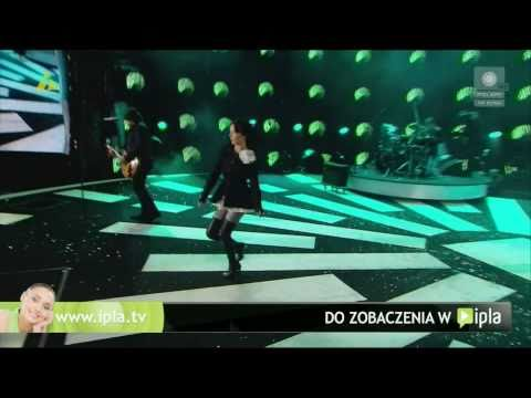 Tekst piosenki Kasia Kowalska - Enjoy the silence po polsku