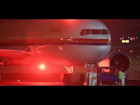Düsseldorf: Abschiebeflug nach Kabul gestartet - nur 17 Afghanen an Bord