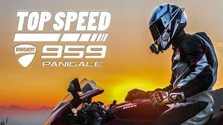 2. Ducati Top Speed Max Wrist