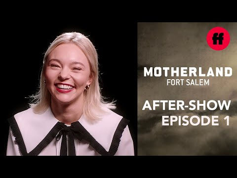 Motherland: Fort Salem | After The Storm: Episode 1 | Freeform