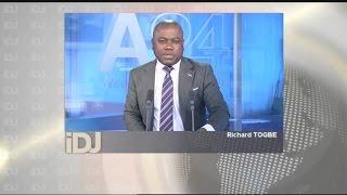 L\'INVITE DU JOUR - Côte d\'Ivoire: Vassiriki DIARRASSOUBA, Secrétaire Général des Jeunes du RDR