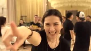 Video #MOMOVLOG Bridal Party Dance Rehearsal MP3, 3GP, MP4, WEBM, AVI, FLV Oktober 2017