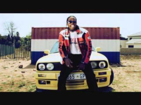 gusheshe - Molly (Superman Omnyama) - Spina Le Gusheshe.