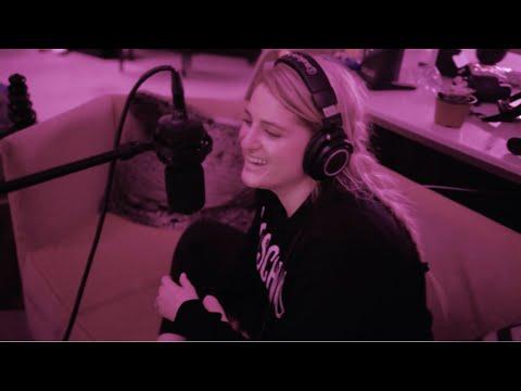 Meghan Trainor - Have You Now (Studio Behind The Scenes)