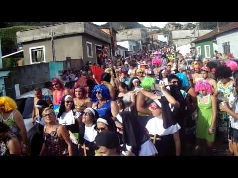 Carnaval em Passa Vinte MG