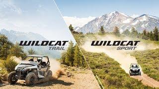 "5. Textron Off Road | Wildcatâ""¢ Trail/Sport"