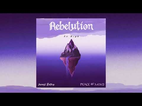 Video Rebelution - So High (808 Remix) | prod. Hunes download in MP3, 3GP, MP4, WEBM, AVI, FLV January 2017