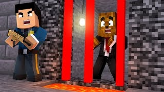 PrestonPlays BETRAYED Me - Minecraft Cosmic Prisons Jail Break #2 | JeromeASF