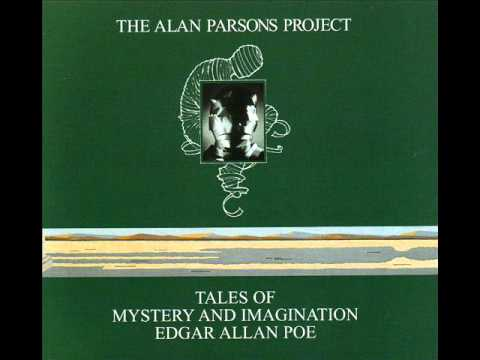 The Alan Parsons Project tales of mystery 40th anniversary