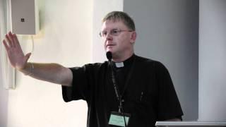 Spotkanie z egzorcystą- ks. Piotr Glas część 1