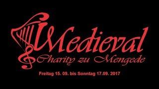 Ich werde vom 15. bis zum 17. September mit meiner Kamera auf dem Medieval Charity zu Mengede sein und einige eindrücke aufnehmen, Ich hoffe, ich werde euch auch dort sehen.Links:http://www.medieval-mengede.de/Interview mit den Veranstaltern:https://youtu.be/UzzQTii_CLoZu mir:Facebook: https://www.facebook.com/TiggaAC/Facebook: https://www.facebook.com/Mittelaltermarktmusik/Twitter: https://twitter.com/TiggaAC