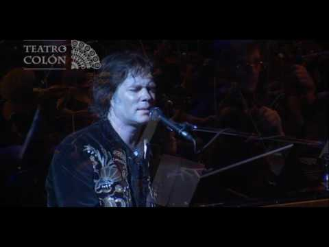 Rufus Wainwright - Going to a Town Live from Teatro Colon