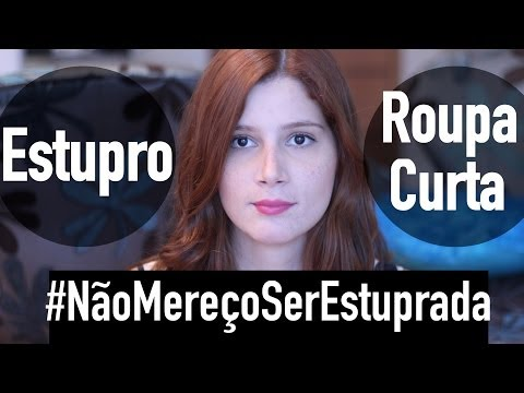 estupro - LINKS ABAIXO! APOIE VIDEOS COMO ESSE: http://www.patreon.com/juliajolie Facebook: http://www.facebook.com/juliajuliejolie Twitter: http://www.twitter.com/jul...