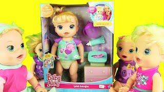 Video Baby Alive Işıltılı Bebeğim Oyuncak Bebek Maya Kıskançlık Krizinde MP3, 3GP, MP4, WEBM, AVI, FLV November 2017