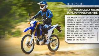 6. 2013 yamaha wr250r review
