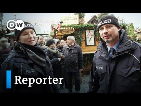 Der Striezelmarkt in Dresden - die perfekte Weihnachtsstimmung zaubern | Reporter